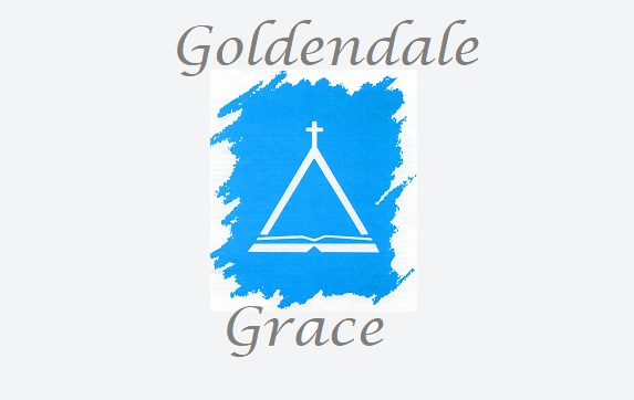 Goldendale Grace